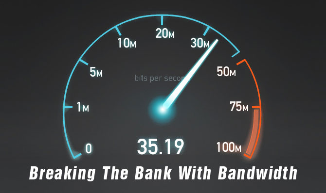 Estimating Bandwidth Requirements for Your Event