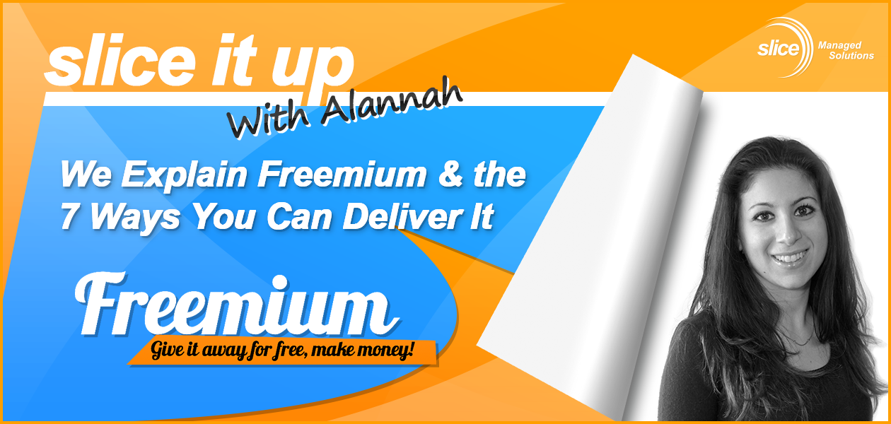 ways to deliver freemium
