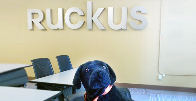Benefits Of Ruckus Wireless training with slice