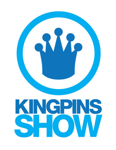 The Kingpins Show by Olah, Inc.