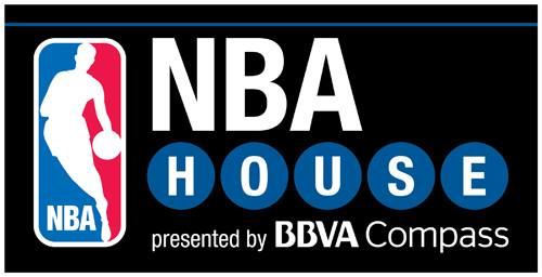 NBA House by BBVA Compass